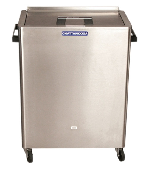 Colpac C-5 Mobile Chilling Unit With 6 Standard And 6 Half Size Cold Packs