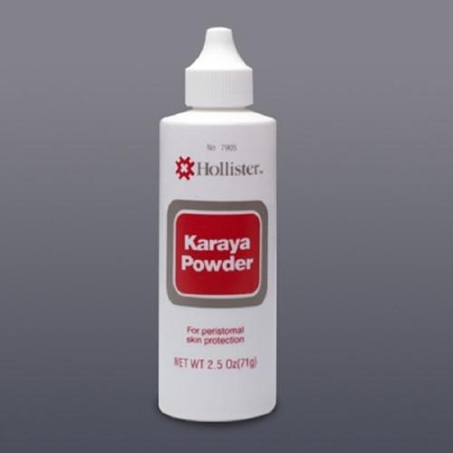 Hollister Karaya Barrier Powder