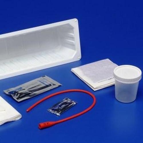 Covidien Kenguard Catheter Insertion Tray 4