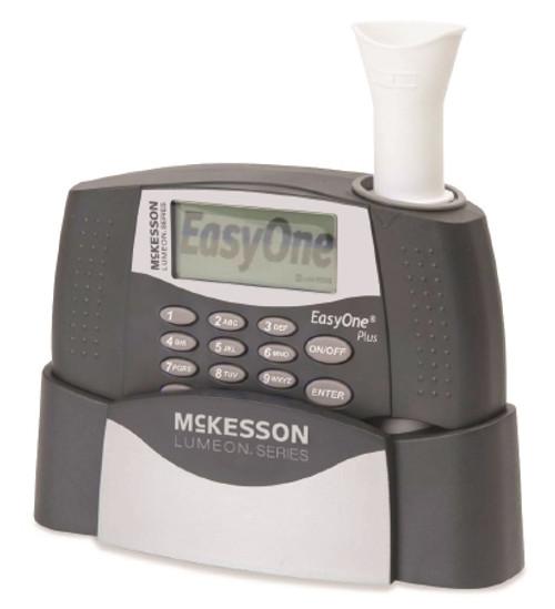 McKesson LUMEON Spirometer Kit 3