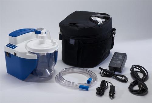 Vacu-Aide Quiet Suction Unit