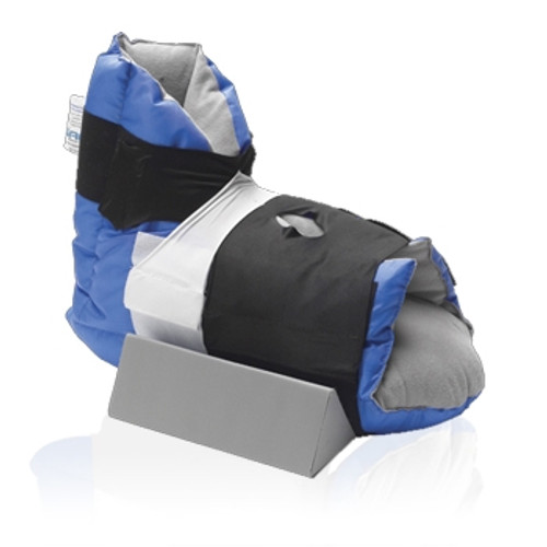 Heel Protector Boot Prevalon with Wedge - One Size Fits Most