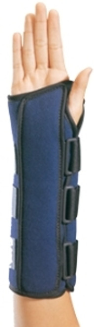 McKesson Brand Select Wrist and Forearm Splint