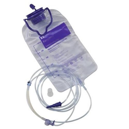 Gastrostomy Kit Skin Level Gastrostomy
