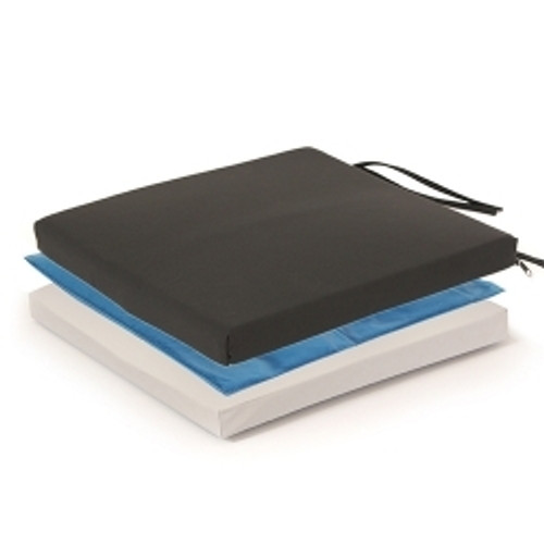 Proactive Medical Seat Cushion High-density Polyurethane Foam