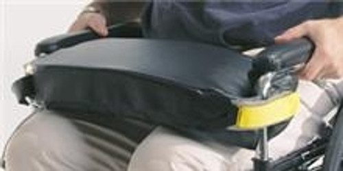AliMed BreakAway Lap Cushion
