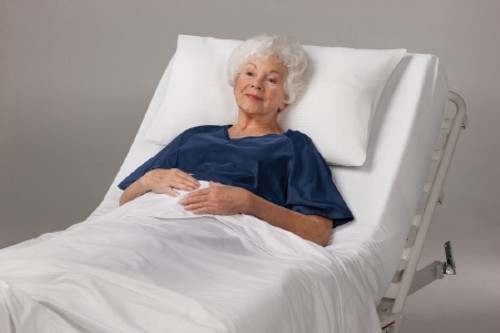Standard Textile DermaTherapy Exam Gown