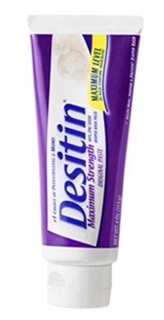 Desitin Diaper Rash Treatment 2 oz. Tube Paste