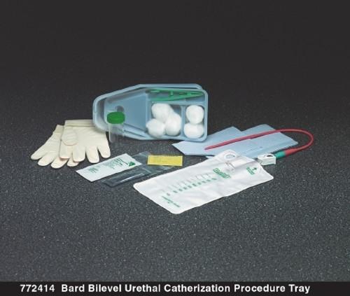 Bard Intermittent Catheter Tray 1