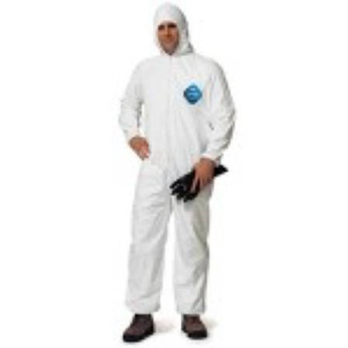 Moore Medical Tyvek Coverall 1