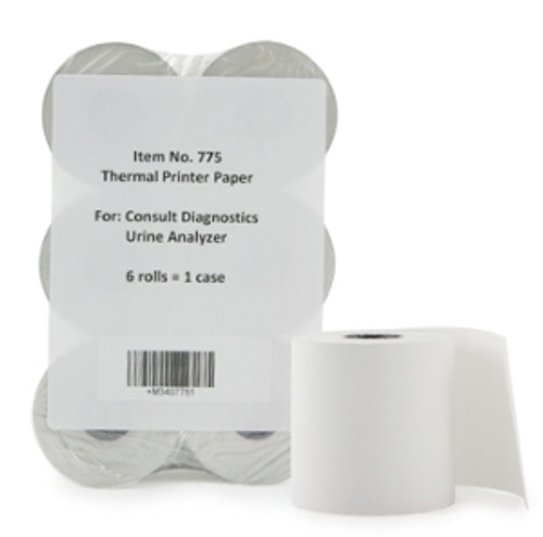 McKesson Brand Consult Thermal Paper