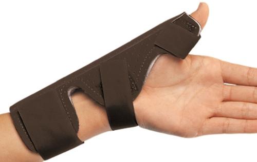 DJO ProCare Universal Thumb Splint with Liner