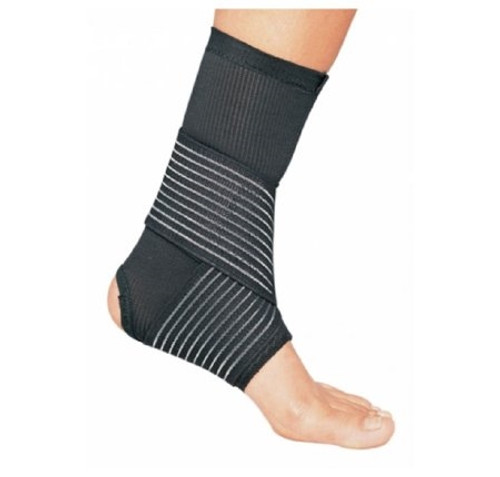 Ankle Support PROCARE Large Hook and Loop Closure