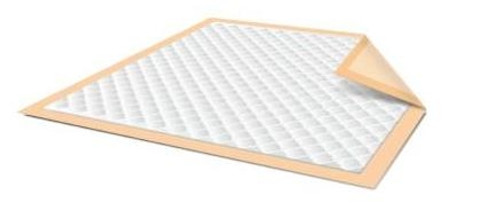 mckesson staydry ultra underpads, disposable