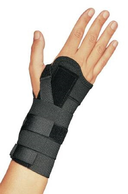 Wrist Splint PROCARE Elastic Left or Right Hand