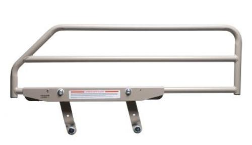 Head Side Bed Rails, Half Length - 2ea