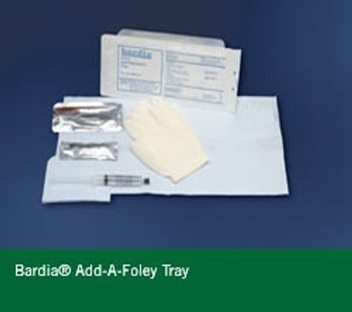 Bard Bardia Catheter Insertion Tray