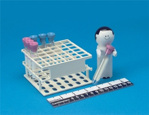 Health Care Logistics Blood Tube Rack