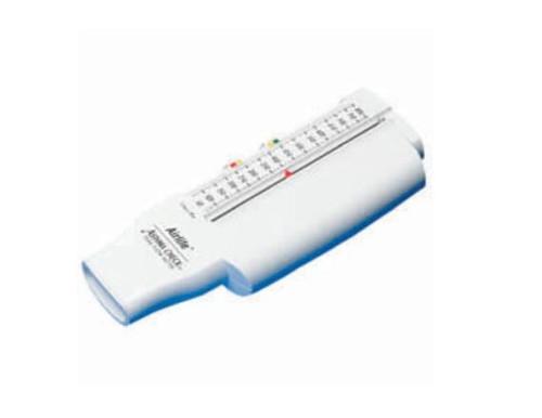 AsthmaCheck Peak Flow Meter - Case of 10 002068