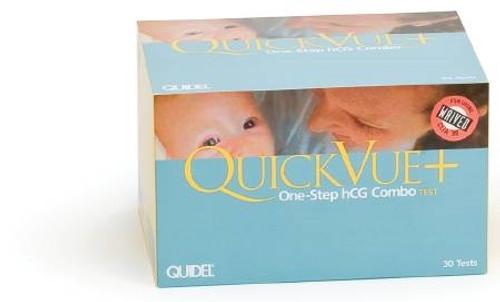 Rapid Diagnostic Test Kit QuickVue