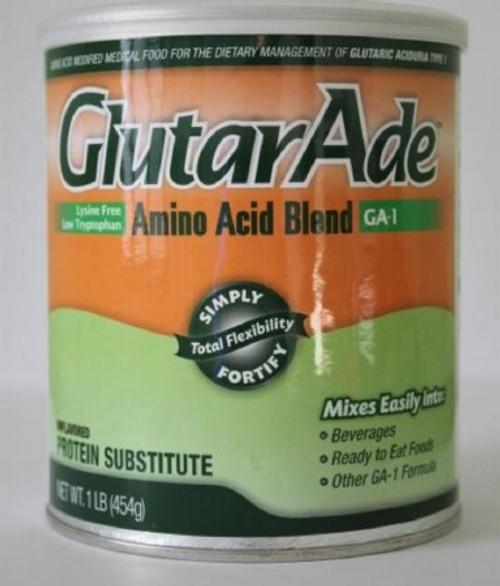 Nutricia North America GlutarAde Essential GA-1 Oral Supplement