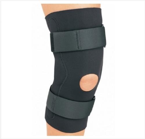 Knee Brace PROCARE Hook and Loop Strap Closure