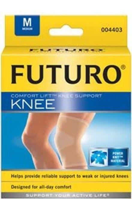 Knee Brace Futuro Comfort Lift Circumference
