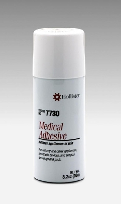 Hollister Adhesive Spray