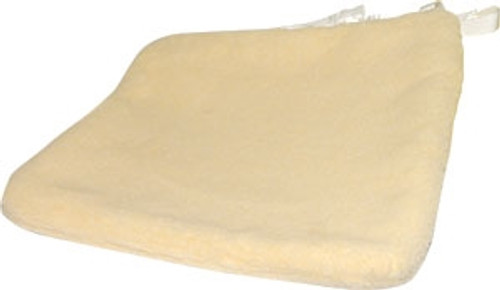 Universal Sheepskin Cushion Cover