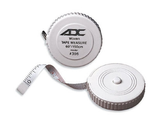 adc woven tape measure 60