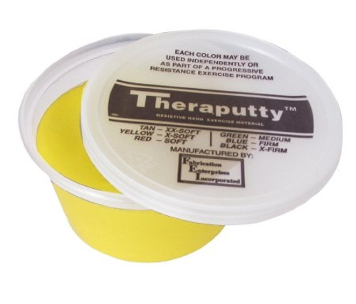 Therapy Putty Cando Theraputty Soft