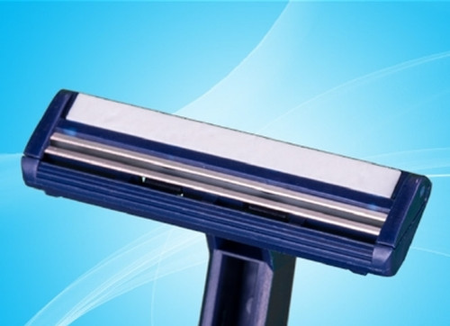Razor ValUShave Twin Blade Disposable