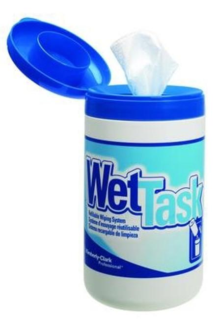 Kimberly Clark Kimtech Prep Surface Disinfectant Cleaner
