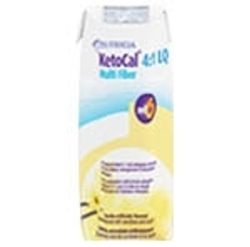 Oral Supplement KetoCal Carton Ready to Use