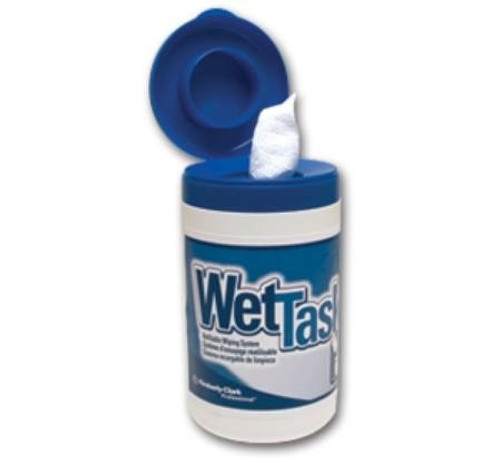 Wet Task Wipes, Kimtech Prep - 12ea