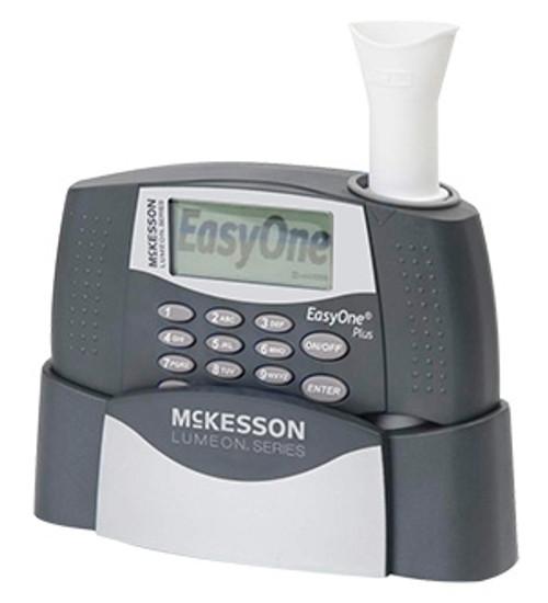 McKesson LUMEON Spirometer Kit 2