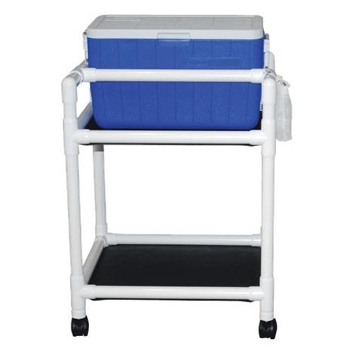 MJM Hydration Cart with Ice Chest