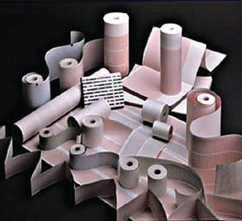 Medi-Pak, ECG Recording Paper - 216 mm