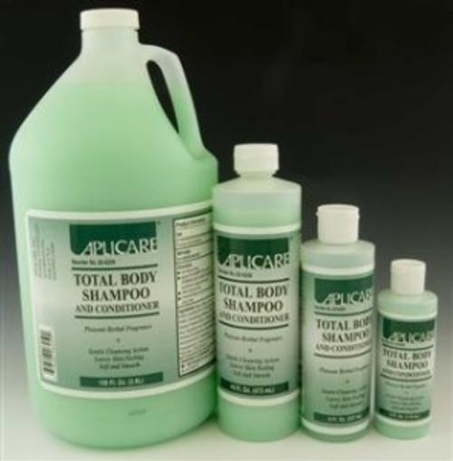 Aplicare Shampoo and Body Wash