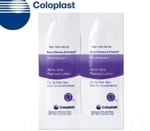 Coloplast Baza Perineal Wash