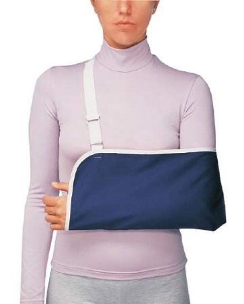 Arm Sling Deep Pocket w/ Slide Buckle, PROCARE
