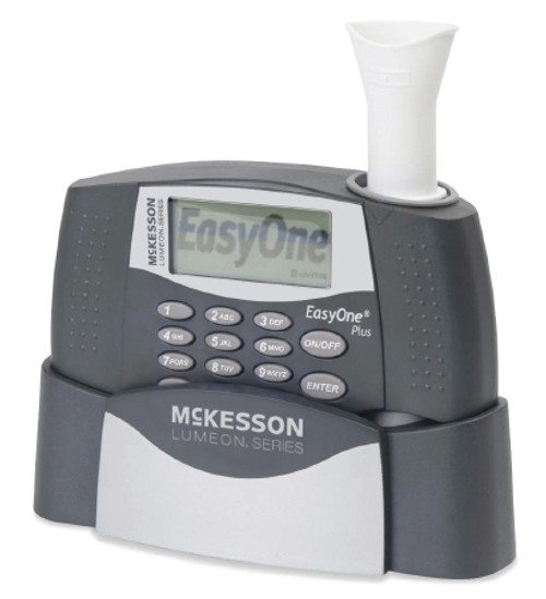 McKesson LUMEON Spirometer Kit