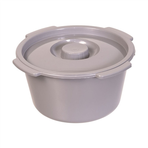 Universal Replacement Plastic Commode