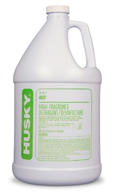 Canberra Husky Surface Disinfectant Cleaner 2