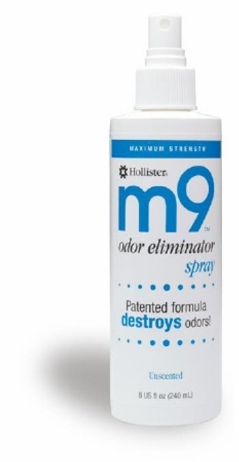 Hollister M9 Ostomy Appliance Deodorant 1