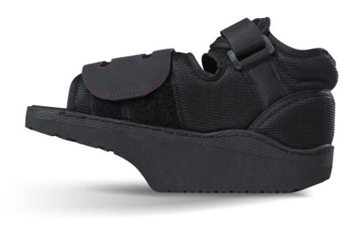 Off Loading Shoe Procare Remedy Pro Black Unisex