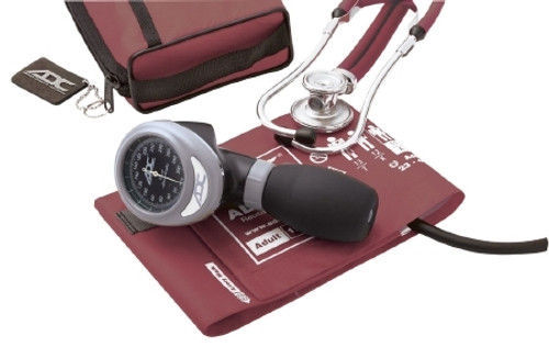 ADC Pro's Combo I Blood Pressure Monitor