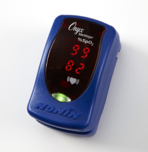 Nonin Medical Onyx Pulse Oximeter