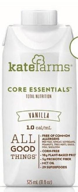 Core Essentials Tube Feeding Formula / Oral Supplement