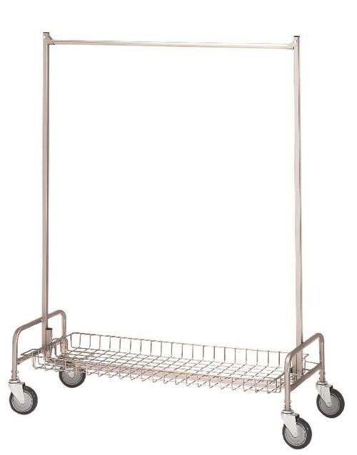 Basket Shelf for 704 Garment Rack
